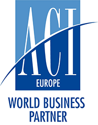 ACI Europe - World Business Partner