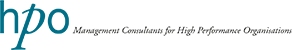 hpo Management Consultants for High Performance Organisations