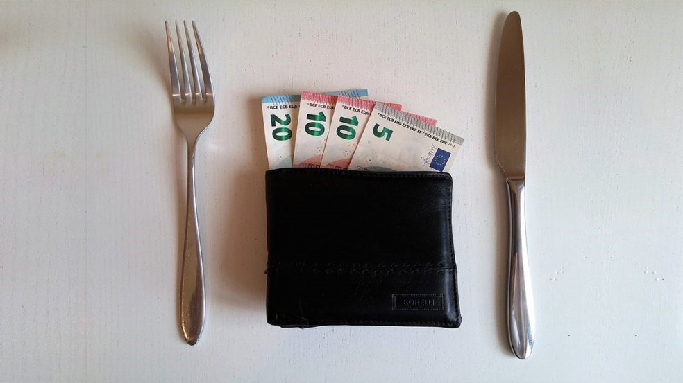 Dynamic Pricing Gastronomie